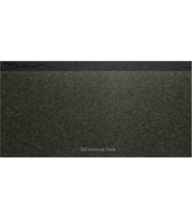 zzz365 Notebook Wide - No.8726 - Sumi