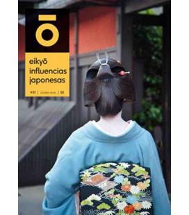 Eikyô, influencias japonesas - Otoño 2018