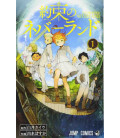 Yakusoku no nebarando (Promised Neverland) Vol. 1