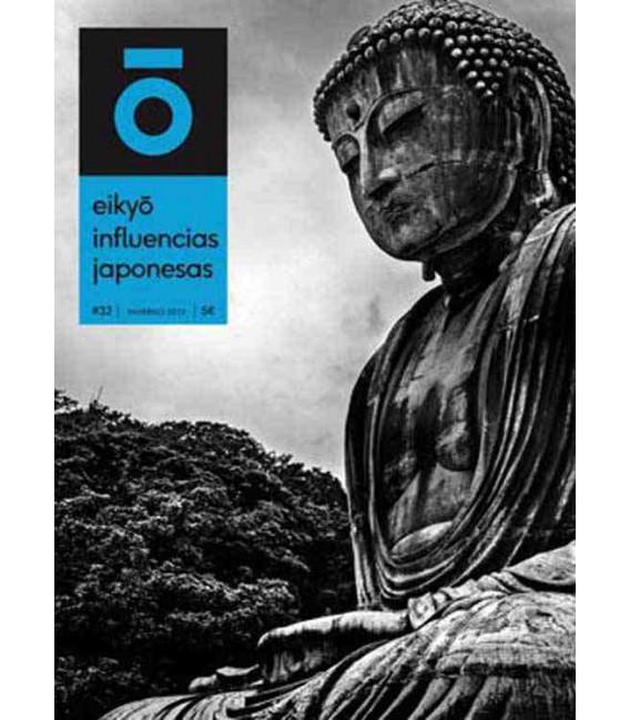 Eikyô, influencias japonesas - Invierno 2019