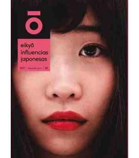 Eikyô, influencias japonesas - Primavera 2019