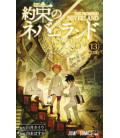 Yakusoku no nebarando (Promised Neverland) Vol. 13