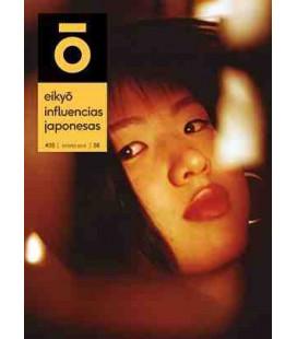 Eikyô, influencias japonesas - Otoño 2019