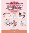 La guía del buen comportamiento en Japón - Ilustrado por Jun Hazuki