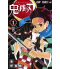 Kimetsu no Yaiba Vol. 1 - (Guardianes de la Noche)