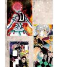 Kimetsu no Yaiba - Official Fanbook (Guardianes de la Noche)