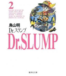 Dr. Slump 2 (Edición Aniversario Shukan Shonen Jump)
