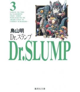 Dr. Slump 3 (Edición Aniversario Shukan Shonen Jump)