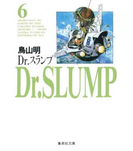 Dr. Slump 6 (Edición Aniversario Shukan Shonen Jump)