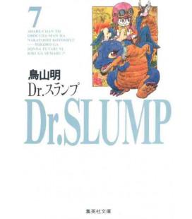 Dr. Slump 7 (Edición Aniversario Shukan Shonen Jump)