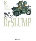 Dr. Slump 8 (Edición Aniversario Shukan Shonen Jump)