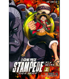 One Piece Stampede Vol. 1