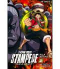 One Piece Stampede Vol. 1