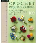 Crochet English Garden - Incluye 100 diseños