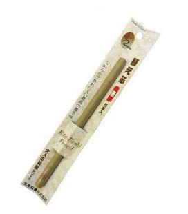 Otona - Recarga de lapiz (mina) ROJO - 2mm - Kitaboshi - 5 unidades