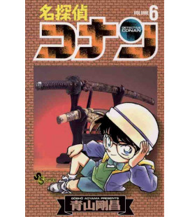Detective Conan (Vol. 6)