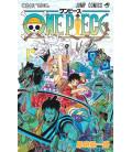 One Piece (Wan Pisu) Vol. 98
