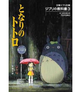 Ghibli no kyokasho 3: Tonari no Totoro - Mi vecino Totoro