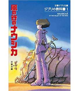 Ghibli no kyokasho 1: Kaze no Tani no Naushika - Nausicaa del Valle del Viento