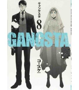 Gangsta Vol.8