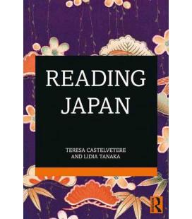 Reading Japan