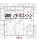 Graphic Anatomy Atelier Bow-Wow - Libro bilingüe de arquitectura