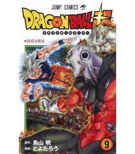 Dragon Ball Super Vol. 9
