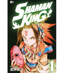 Shaman KingVol.1