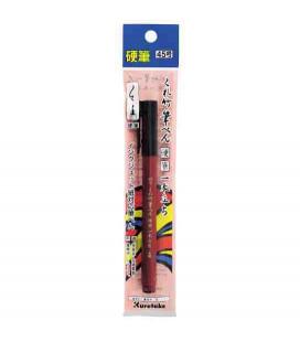 Rotulador - Fude Pen - Kuretake 45 de punta rígida y extrafina - Modelo DBD160-45S