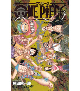 One Piece - Yellow - Grand Elements
