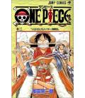 One Piece (Wan Pisu) Vol. 2
