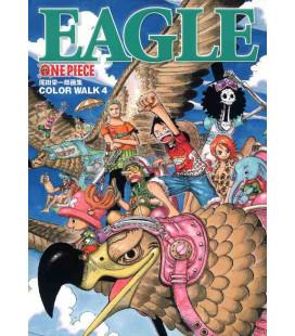 One Piece Color Walk 4 - Eagle