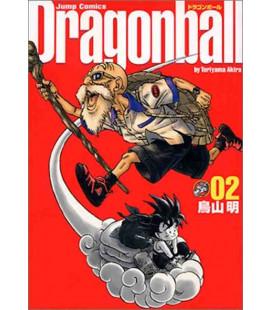 Dragon Ball - Vol 2 - Edición kanzenban