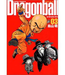 Dragon Ball - Vol 3 - Edición kanzenban