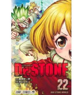 Dr. Stone (Vol. 22)