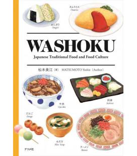 WASHOKU - Japanese Traditional Food and Food Culture