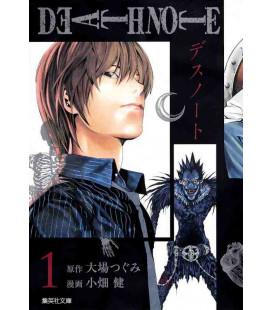 Death Note Vol.1 - Edición Bunko