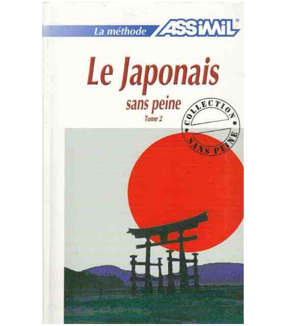 Le Japonais Sans Peine 2- Assimil