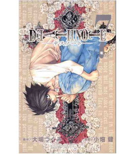 Death Note (Vol 7.)