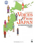 Voices from Japan (incluye CD de audio)