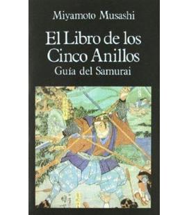 El libro de los cinco anillos- Guía del Samurai
