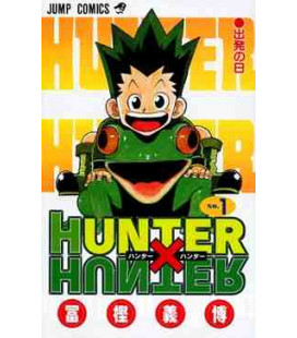 Hunter X Hunter (Vol.1)