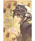 Kino no tabi- The beatiful world (Vol.2)