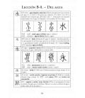 Kanjis japoneses- Un aprendizaje fácil basado en su etimología y evolución