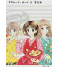 Marmalade Boy (Vol.3)