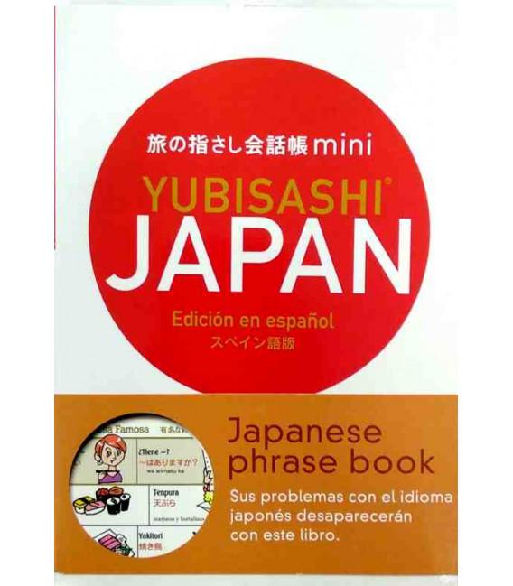 Mini Yubisashi Japan Ed En Español Frases Básicas En Japonés