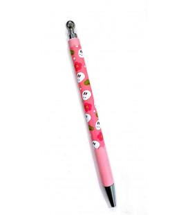 Japanese pen Kurochiku (Kyoto)- Yukisagi model